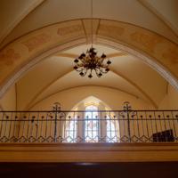 ref: PM_080443_E_Huerta_de_Valdecarabanos; Ermita de la Virgen del Rosario de Pastores