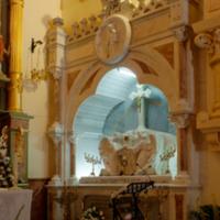 ref: PM_080433_E_Huerta_de_Valdecarabanos; Ermita de la Virgen del Rosario de Pastores